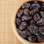 Ameixa seca - Para que serve, benefícios e como usar