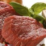 Melhores tipos de carne vermelha magra e como usar