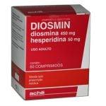 Diosmina e Hesperidina - Para Que Serve, Como Usar e Efeitos Colaterais