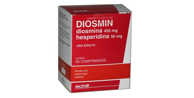 Diosmin