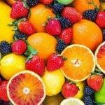 11 frutas low carb para sua dieta!