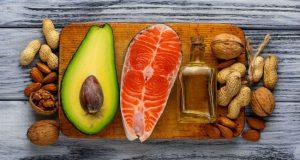 Gorduras poli-insaturadas