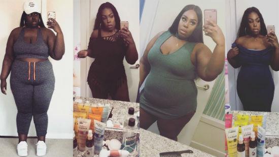 Bajar de peso 8 kilos en un mes