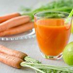 6 Receitas de Suco Que Tira a Fome