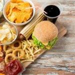 Alimentos que causam câncer