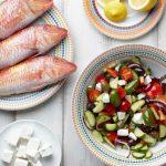 Dieta Mediterrânea Emagrece? O Que é, Cardápio, Alimentos e Dicas