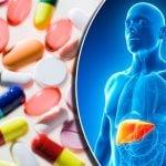 Remédios para fígado