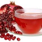 Benefícios do Chá de Romã - Propriedades e receitas