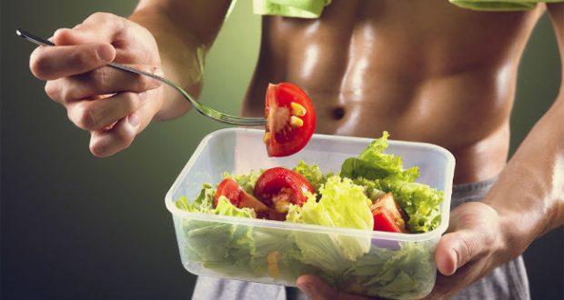Tem Na Web - Dieta Para Quem Faz Academia e Quer Emagrecer