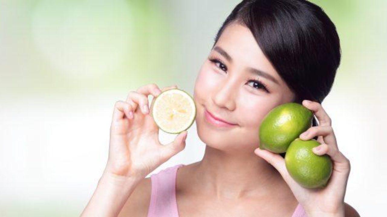 Resultado de imagem para dica de limão para crescimento do cabelo