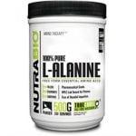 L-Alanina - O Que é, Para Que Serve, Efeitos e Alimentos