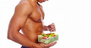 Alimentação pós-treino