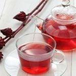 Chá de Hibisco Emagrece Mesmo?