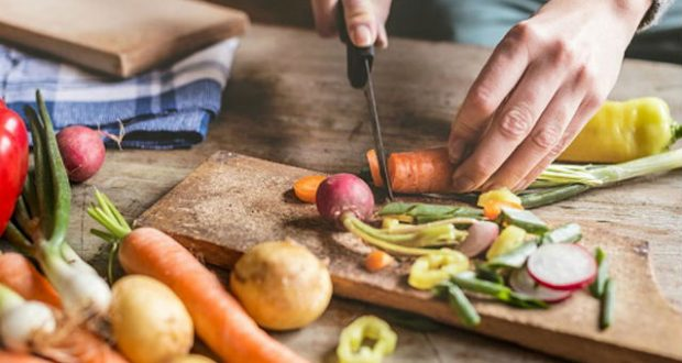 Dieta anticâncer