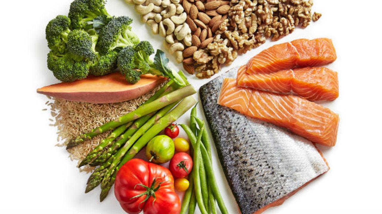 principios de la dieta mediterranean