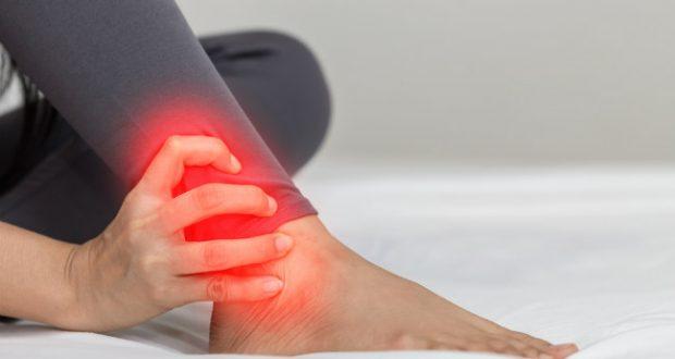 Tem Na Web - Lesão ou Rompimento de Ligamentos do Tornozelo – Como Tratar
