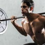 6 Melhores Exercícios Compostos para Ganhar Massa Muscular
