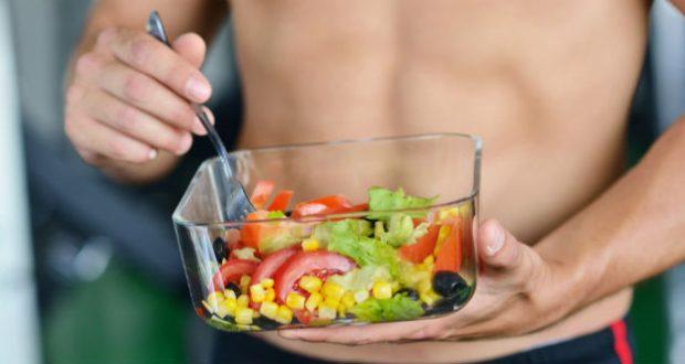 Como emagrecer rápido Metabolismo rápido