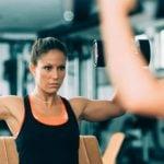 Fazer Musculação Apenas 1 Vez na Semana Corta Risco de Doença Cardíaca pela Metade