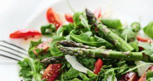 Salada para jantar light