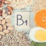 Falta de Vitamina B1 - Sintomas e O Que Fazer