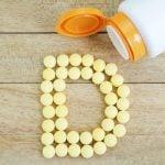 4 Benefícios da Vitamina D para o Cabelo