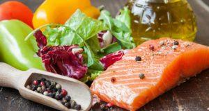 Alimentos para baixar triglicerídeos