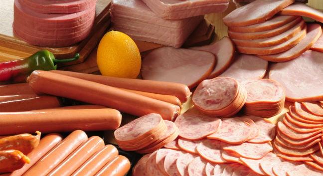 Alimentos ruins para os rins