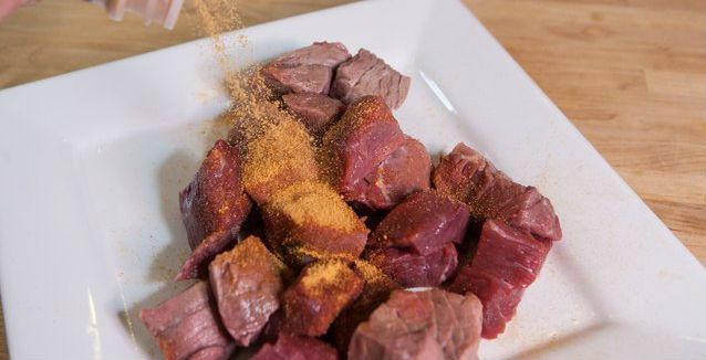 Tem Na Web - Amaciante de Carne Faz Mal? E o Natural?