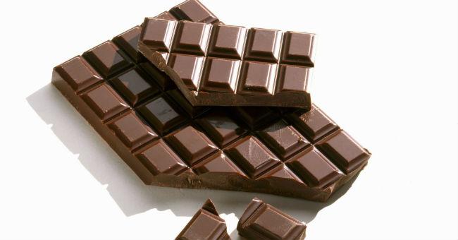 Chocolate é Remoso Mundoboaformacombr