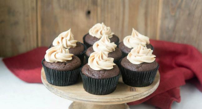 Cupcake low carb