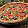 Diabético pode comer pizza?