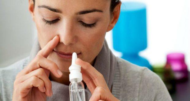 Remédio para desentupir o nariz