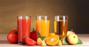 Suco natural para emagrecer