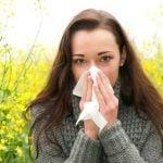 Alergia Respiratória - Sintomas, Tratamento, Remédio e Dicas