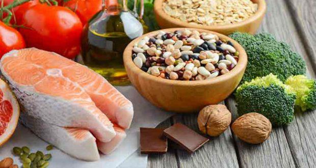 Alimentos bons para próstata
