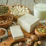 16 Alimentos Veganos Ricos em Proteínas
