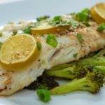 8 Receitas de Bacalhau Low Carb