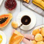 O Que Comer no Café da Manhã para Emagrecer?