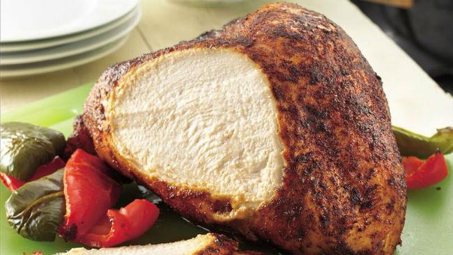 Carne de peru