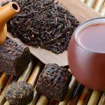 Pu-erh: O Chá de Origem Chinesa que Pode Ajudar a Queimar Gordura e Perder Peso