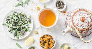 Chás para gordura no fígado