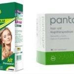 Lavitan Hair ou Pantogar