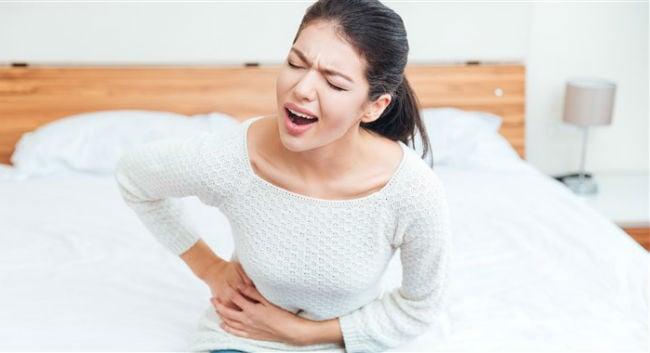 Vesícula biliar inflamada