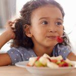 11 Dicas de Alimentação Saudável para Crianças