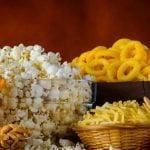 10 Alimentos Cancerígenos Perigosos para Saúde