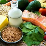 13 Poderosos Alimentos Contra Queda de Cabelo