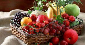 Alimentos que previnem o câncer