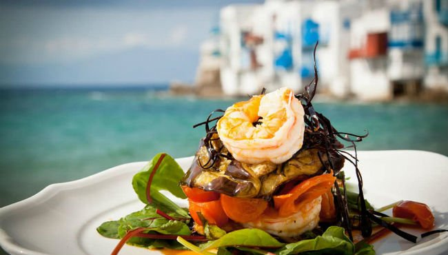 Dieta mediterrânea na Espanha