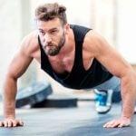 Quanto Mais Flexões Você Consegue Fazer, Menor o Risco de Doenças Cardiovasculares